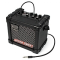 Roland - Micro Cube, Portable, Battery Amp